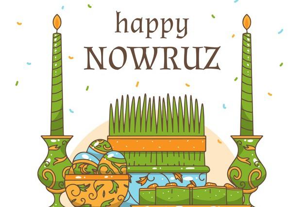 Happy Nowruz – 1400