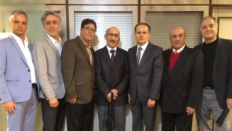 IRCA Seminar on International Chiropractic Legal Status