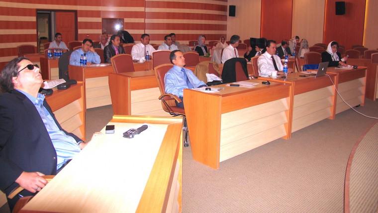 The IRCA Neurology Program – Tehran