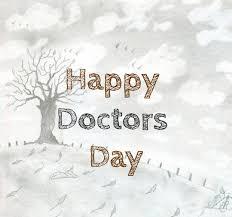 """""""Happy Doctors Day"""""""